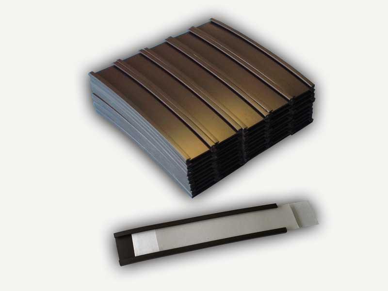 magnet c profil zuschnitte von nohl werbung halle. Black Bedroom Furniture Sets. Home Design Ideas